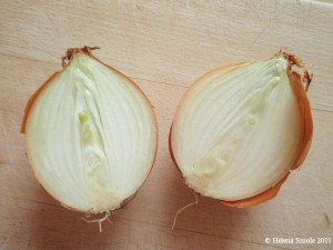 My Tendency to Worry Is Really an Onion